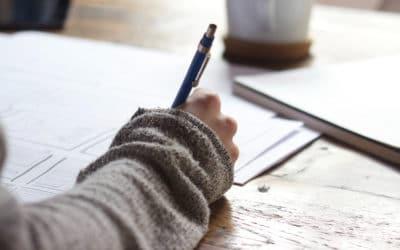 Cinq routines d'étudiants pour réussir ses examens