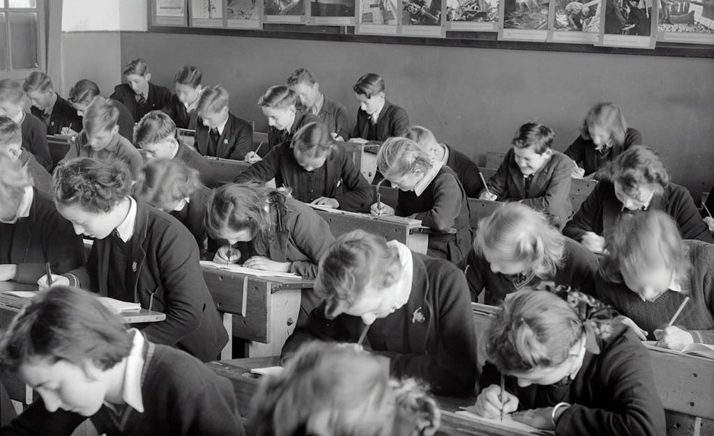 anciens étudiants en échec scolaire